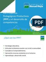 PROY EDUCATIVOS