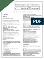 Espanhol Ensino Médio Preparatório