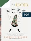 Wearing God by Lauren Winner (book excerpt)