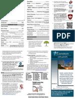 bulletin mar 7-2015