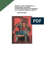 Eduardo Rovira Transformador Del Tango