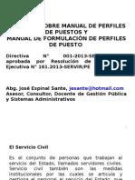 Mpp y for Perf Puesto