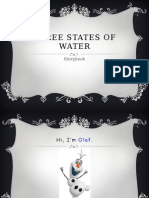 lesson plan diff  forms of water ppt