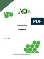 linee guida Aiom Linfomi