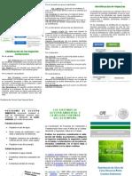Adopción ISO 14001
