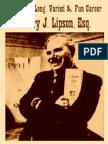 Barry J. Lipson, Esq.- 50 Years