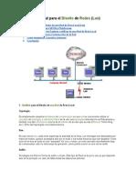 Manual de Diseño de Redes