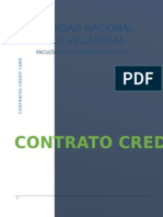 Contrato Credit Card Monografia Terminada