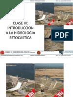 04 Clase IV Introduccion Hidrologia Estocastica