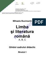 Limba română_ADS Primar_Nivel 1_Cadru didactic.pdf