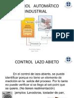 Control Automatico Industrial