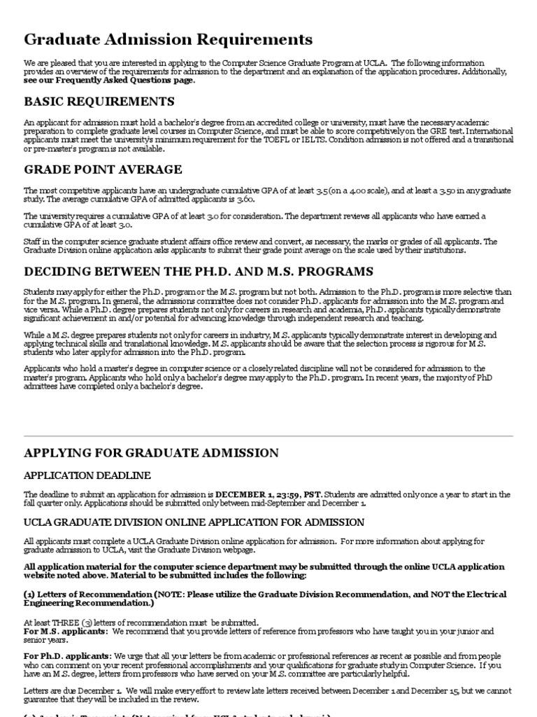 personal statement ucla graduate