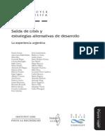 ¿Tiempos de cambio?  Contradicciones y conflictos en la  política económica de la posconvertibilidad