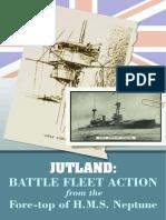 Battle Fleet Action HMS Neptune