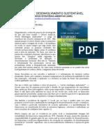Autarquias e Desenvolvimento Sustentávelquias e Desenvolvimento Sustentável