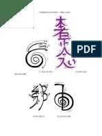 Ordem Dos Simbolos Do Reiki Para Atendimento