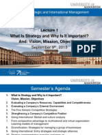 Strategy PPT