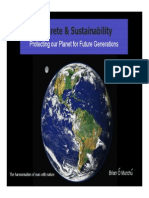 Engineers Ireland Sustainability