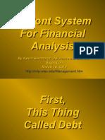 DuPont System Macfarlane