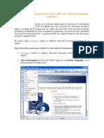 Convertir un archivo de Word a .PDF