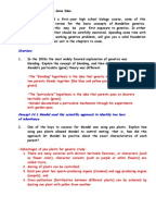 Liquid solid extraction ppt
