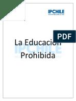 108583245 La Educacion Prohibida Ensayo