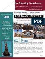 January 2010 EXIT MidSouth Newsletter