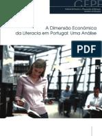Literacia/Economia - PNL