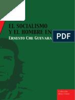 GUEVARA E, El Socialismo y El Hombre en Cuba