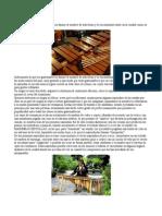 Historia de La Marimba y Tecún Umán
