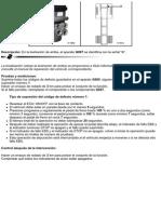 RENAULT DXI Reset Del Sistema de Frenos EBS