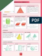 1º Múltiplo - Tema 13 - Cuerpos Geométricos