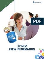 Lyoness Company Info