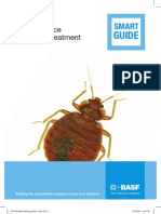 basf bed bug guide