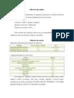 Proyecto de Fundaciones.