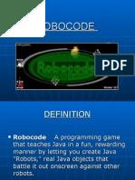 Robo Code