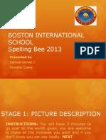 SPELLING BEE Presentation.pptx
