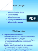Mixer Design.ppt