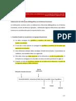 Elaboracion de Referencias Bibliograficas en El Sistema Funcional