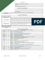 UT Dallas Syllabus for pa5321.501.10s taught by Teodoro Benavides (tjb051000)