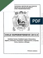 Superintensivo 2014-II@a p