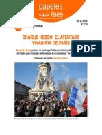 Charlie Ebdo Libre