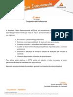 ATPS Administracao 7 Competencias Profissionais (1)