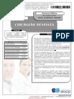 prova_300_24 cirurgião dentista ebserh