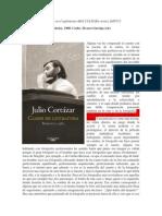 Cortázar - Cine y Fotografía