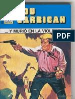 Carrigan Lou Y Murio en La Violencia