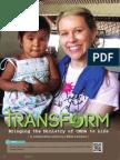 Transform Cover Story