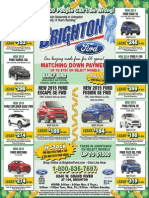 Brighton Ford New and Used cars LV-0000229939