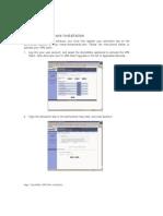 VPN Safenet 8.0 Client Installation