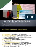 Nofia Fitri - Profile (UNAOC-EF)